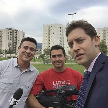 TV Diário de Mogi das Cruzes