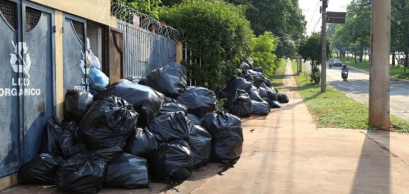 Descarte Irregular de Lixo Pode Gerar Multa Para Condomínio