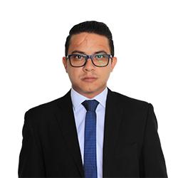 Dr. Thiago Gratt´o