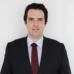 Dr. Luis Fernando