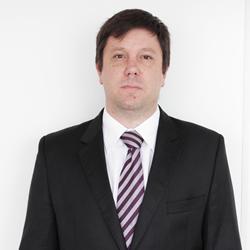 Dr. Marcus Crespi