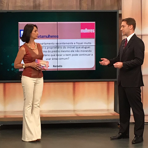 Programa Mulheres (TV Gazeta)