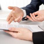 Revisão de contratos e novas ideias