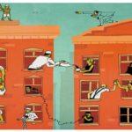 Saiba como melhorar o relacionamento com seu vizinho