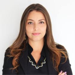 Nayara Zaleski